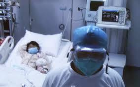 H7N9 beijing china,jangkitan pertama