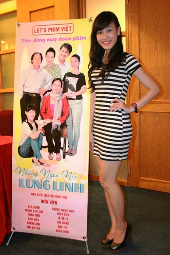 Những Ngọn Nến Lung Linh