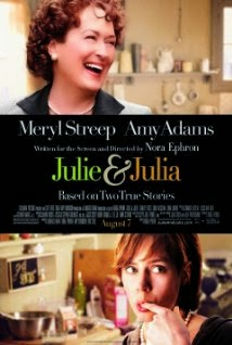 Streaming Julie & Julia (HD) Full Movie