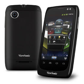 ViewSonic ViewPhone 3 Dual SIM Android Phone