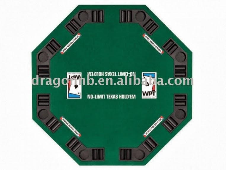 world poker tour table
