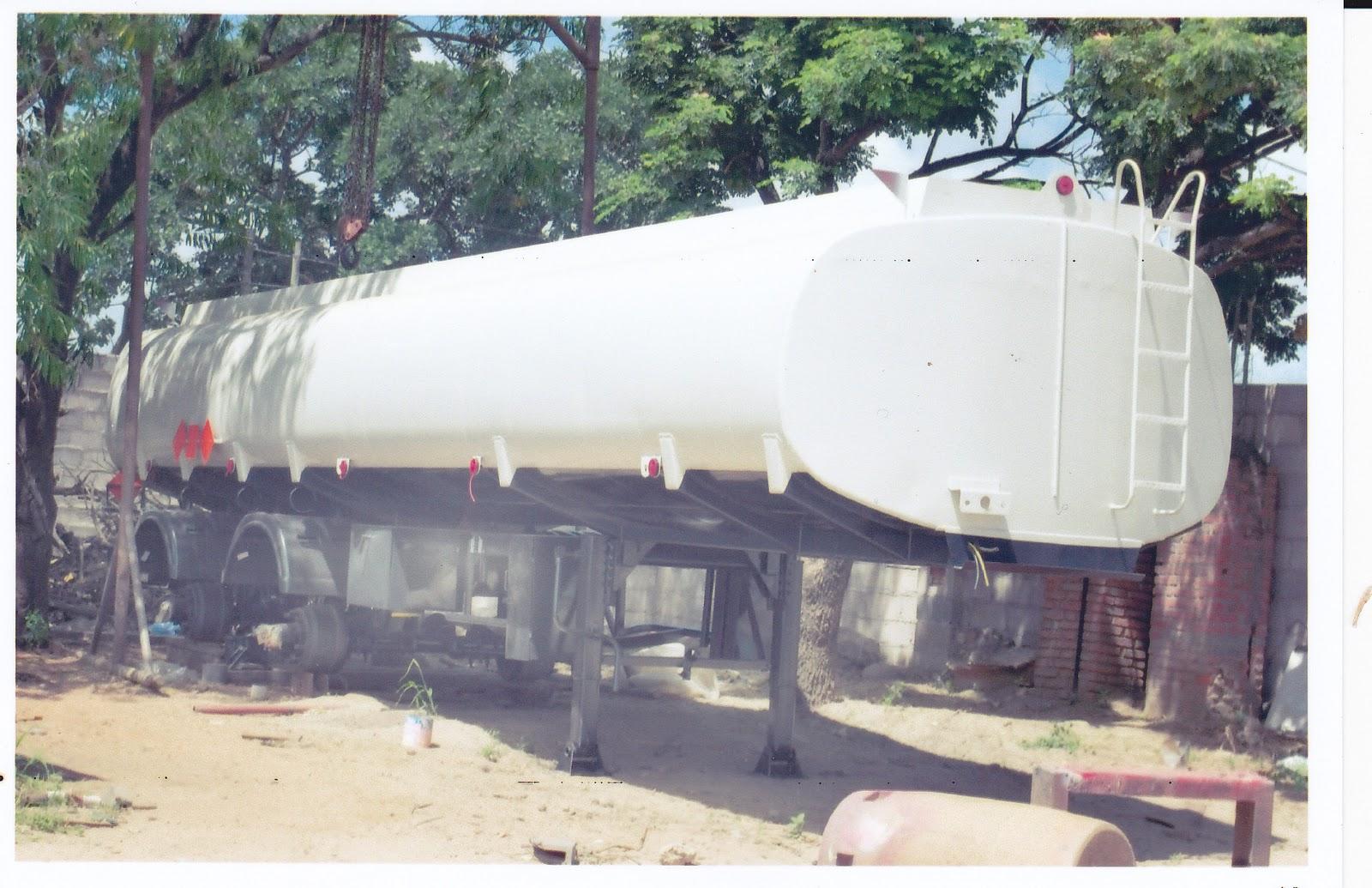 Metal mecanica percy tanques cisternas en venta for Tanque cisterna