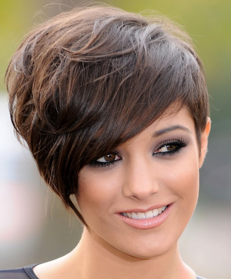 frankie sandford hairstyle front and. Frankie Sandford Hairstyles