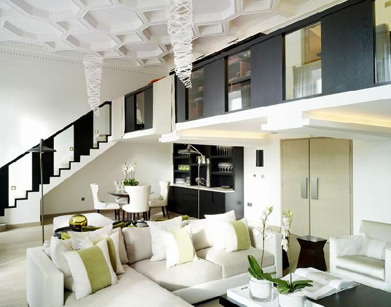 CasaHip: .: Kelly Hoppen Interior Design :.