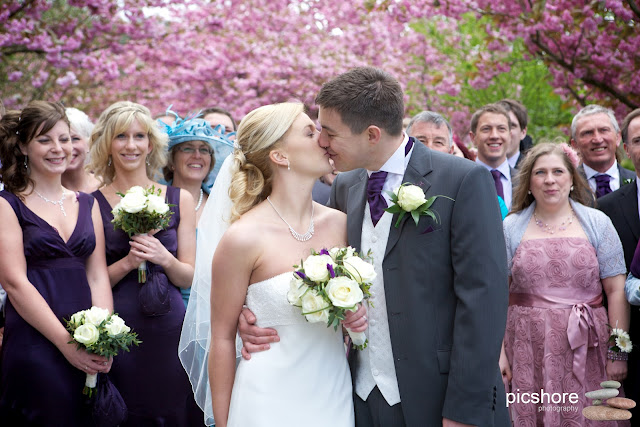 wedding photographer plymouth St Marys church plympton devon wedding Picshore Photography