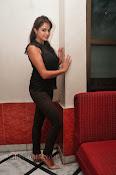 Asmita Sood Photos at Adu Magadra Bujji Movie Success Meet-thumbnail-5