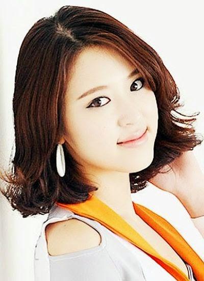 Gaya Rambut Pendek Untuk Muka Bulat Gaya Dan Model Rambut - Gaya rambut pendek ala korea