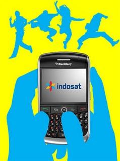 paket layanan blckberry im3 mentari indosat