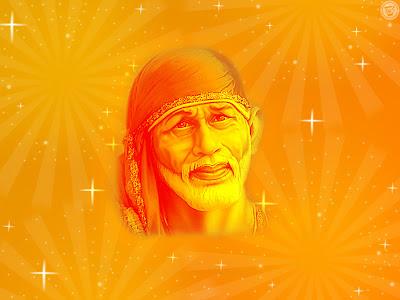 Shraddha and Saburi - Anonymous Sai Devotee