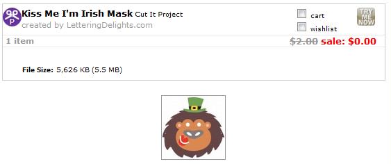 http://interneka.com/affiliate/AIDLink.php?link=www.letteringdelights.com/clipart:kiss_me_i'm_irish_mask-11888.html&AID=39954