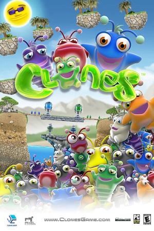 Clones PC Full