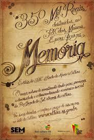 MEMÓRIA PTC