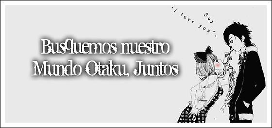 Cabecera del blog Yo y mi mundo otaku