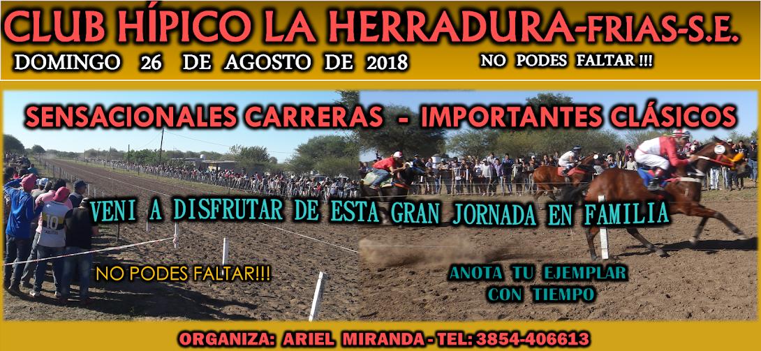 26-08-HIP. HERRADURA
