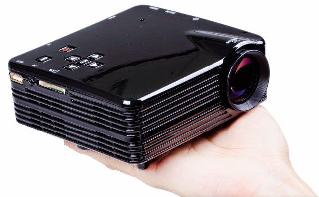 Mini Projector GM50(ALL in1) 2,190 B