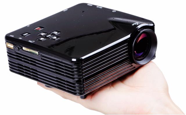 Mini Projector GM50(ALL in1) 2,190 B