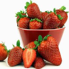 El aumento del consumo de fresas es una tendencia ( III )