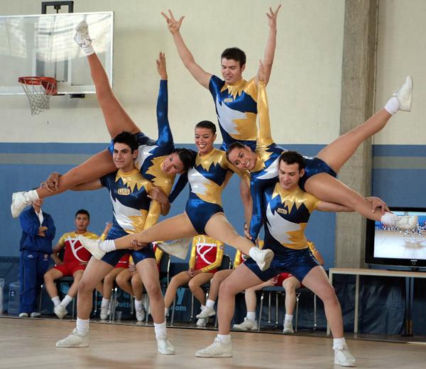 Gimnasia olimpica 12 gimnasia aerobica for Gimnasia informacion