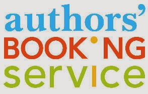 Authors' Booking Service