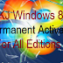 Windows 8 permanent KJ Activator Download Free Full With Crack