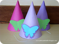 party hats