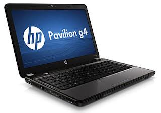HP Pavilion G4-1318TX