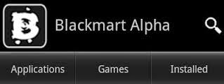 Blackmart Alpha 1.1- Apk File Download Free For Android
