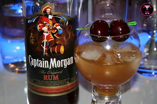 capitán morgan