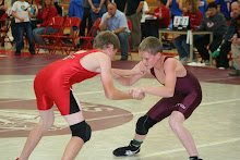 Bryer 13 wrestling