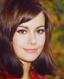 Claudine Auger Biography5