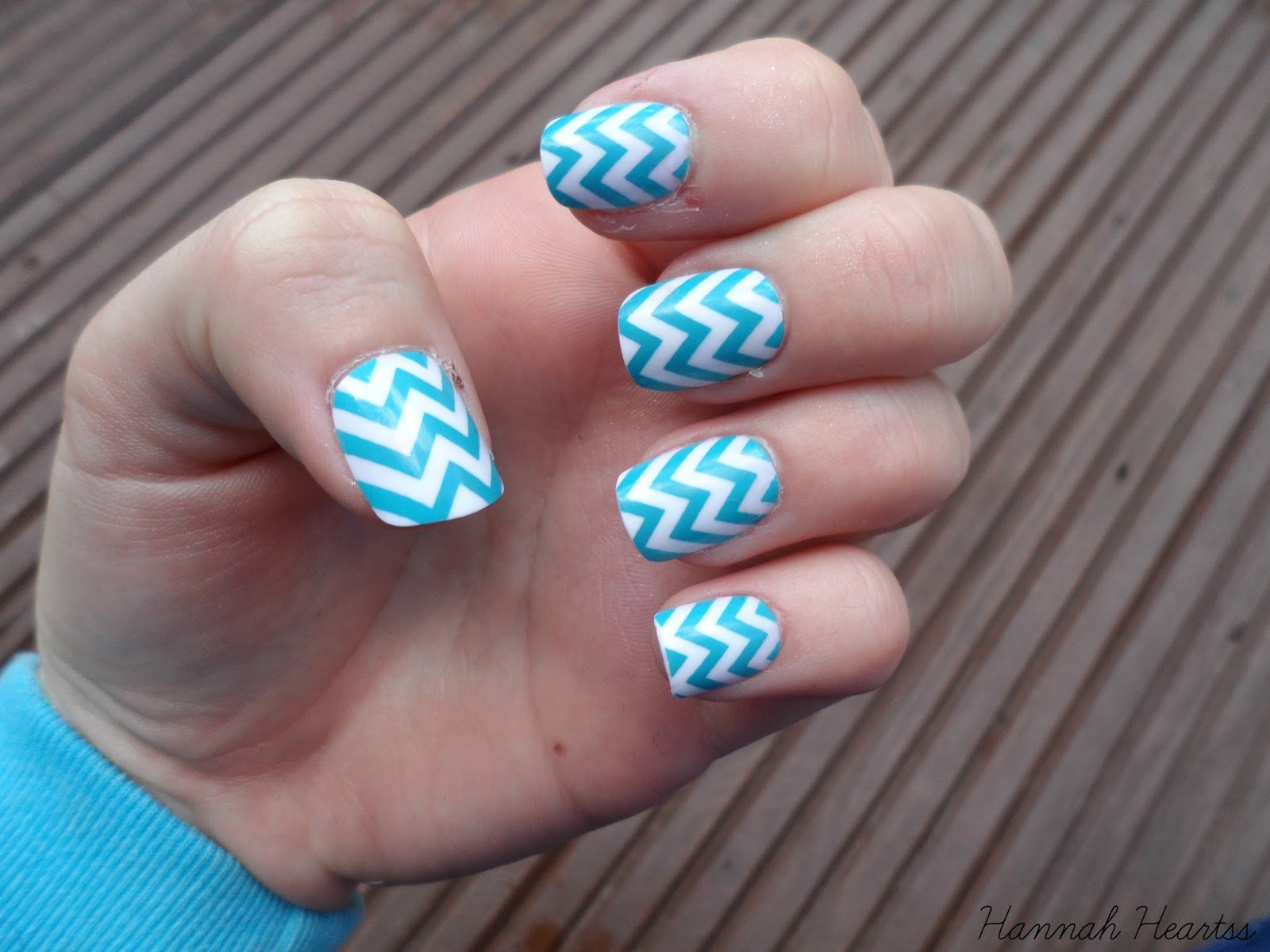 Primark Fashion Nails