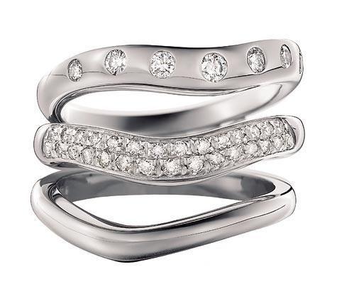 Bulgari Corona Ring