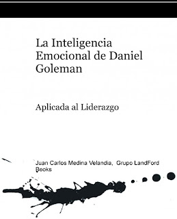 Libro inteligencia emocional de daniel goleman