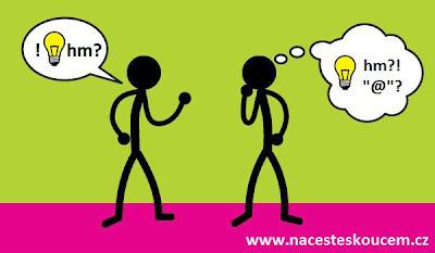 Jak se dobře a efektivně ptát druhých?