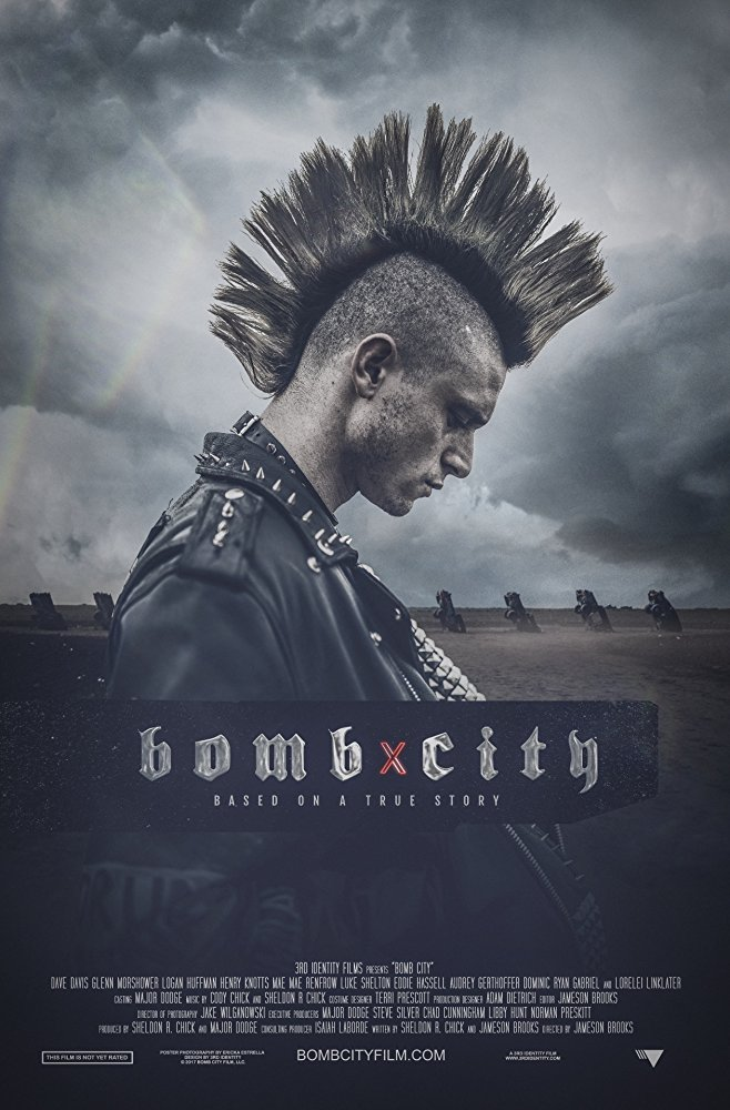Bomb City - Legendado