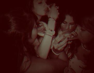 maldito alcohol,dulce tormento.