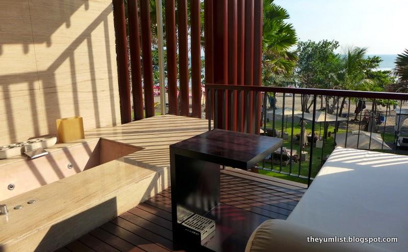 Anantara Seminyak Resort and Spa, Bali,