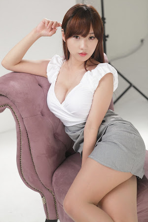 So Yeon Yang, First Official Photos on Asia Cantik (11)