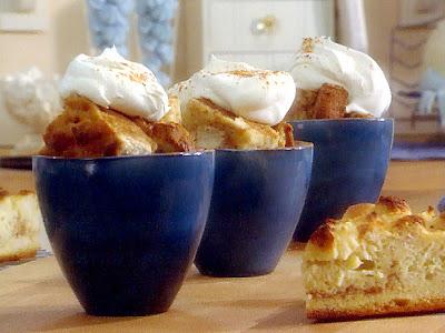 Delicious Coffee Mug Cake
