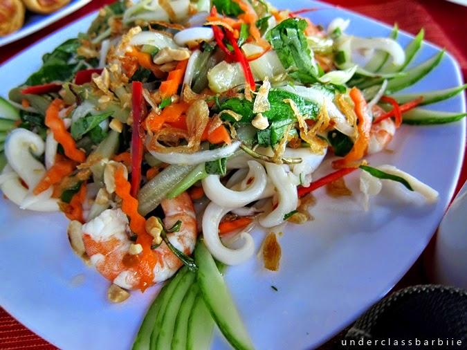 good food in vietnam