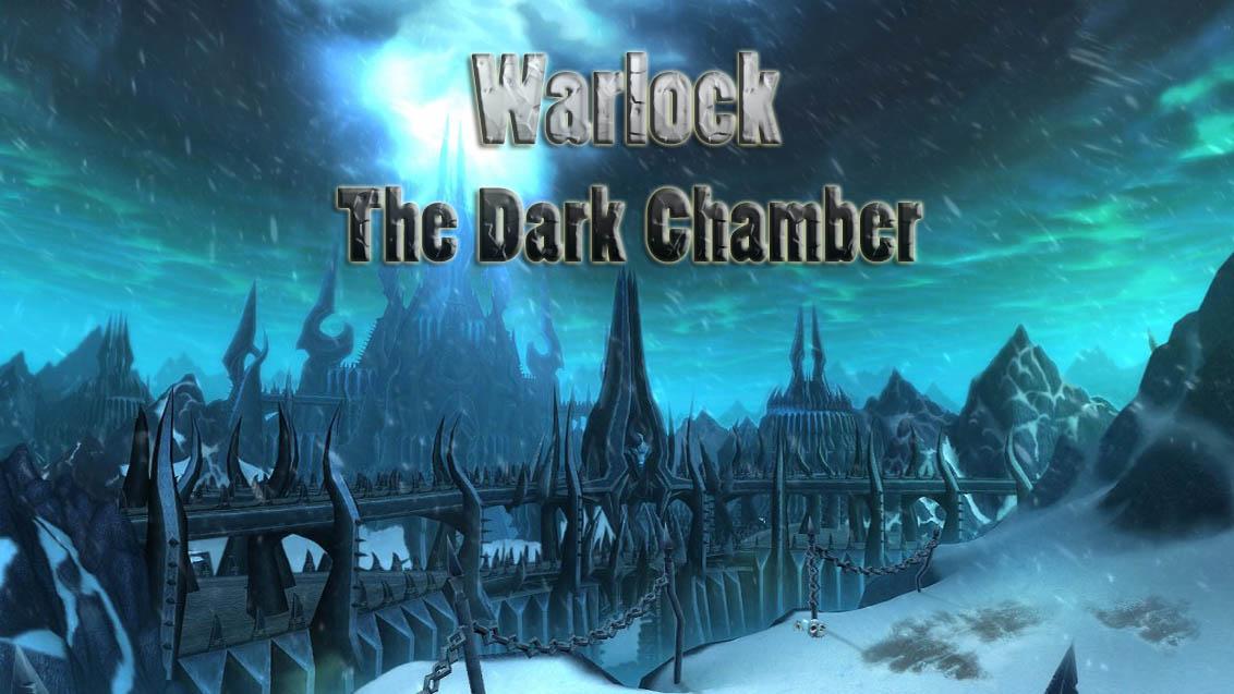 Warlock: The Dark Chamber