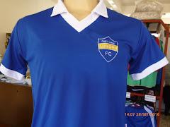 Camisa do Aurora F.C.