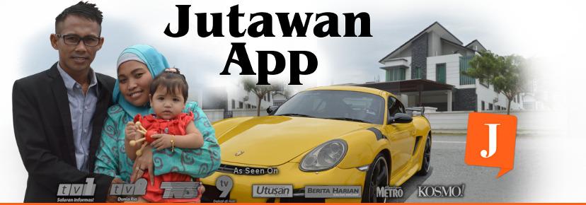 Jutawan App