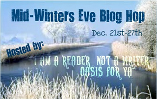 Mid-Winter's Eve Giveaway Hop