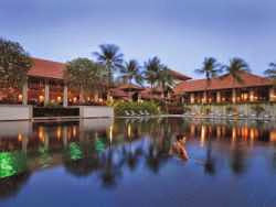 Harga Hotel Bintang 5 di Singapore - The Singapore Resort and Spa Sentosa