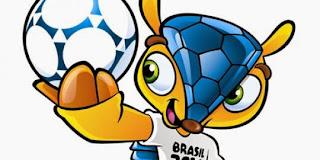Streaming Piala Dunia 2014 Brazil