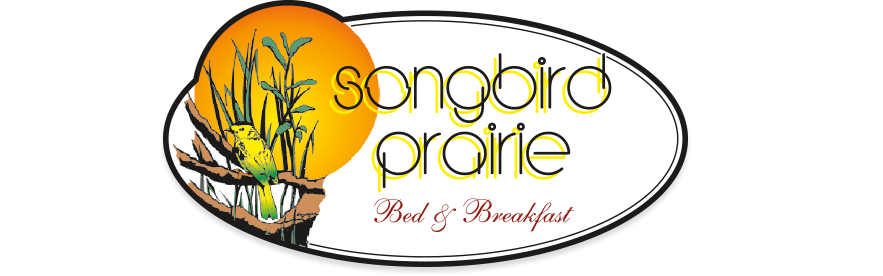 Songbird Prairie Bed and Breakfast