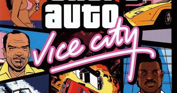 Gta Vice City Pc Full Version Free Download Full Working Iso .html | Autos Weblog
