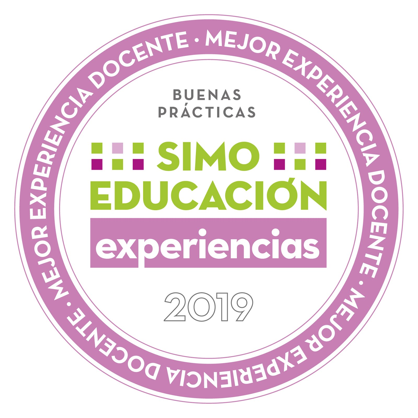 Premio de Metodologías activas + InnotechEDU (SIMO)