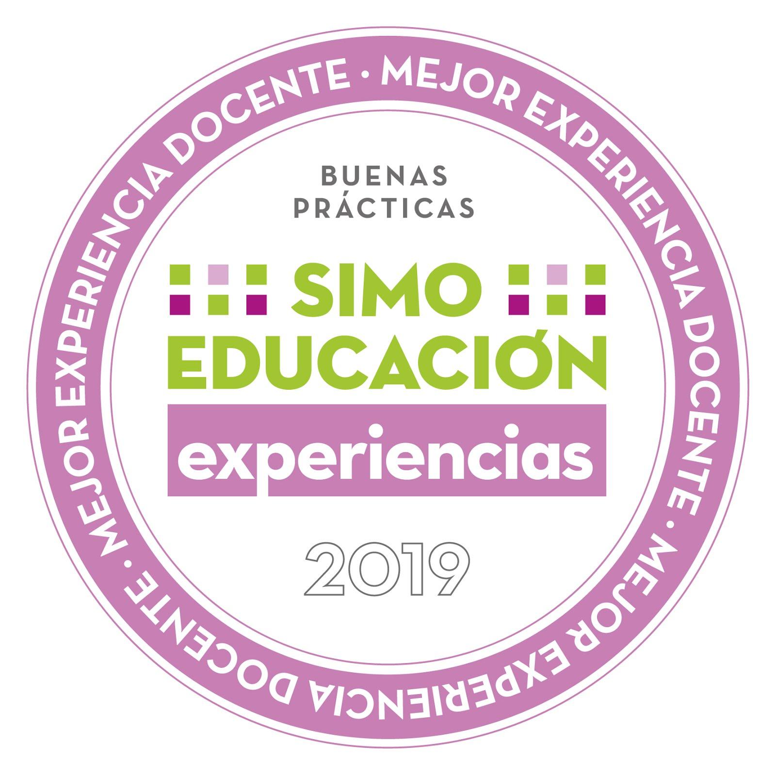 Premio a la innovación educativa (SIMO)